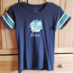 UND Fighting Sioux shirt